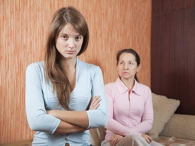 Обида на родителей: кто виноват? (+ВИДЕО)