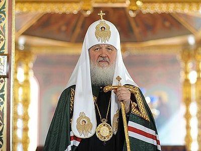 Святейший Патриарх Кирилл направил послание Предстоятелям и представителям Поместных Православных Церквей, собравшимся на о. Крит