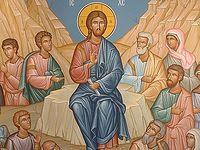 Нагорная проповедь: Заповеди блаженства (+ВИДЕО)