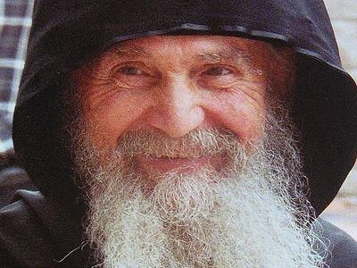 «Большая работа» старца Ефрема Аризонского