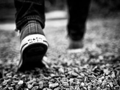 Steps to Sainthood according to Jesus