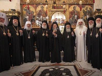 Окружное послание собора на Крите