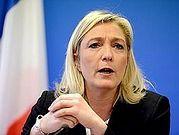 Пропагандисты Евросоюза возвели его в ранг религии, считает Марин Ле Пен