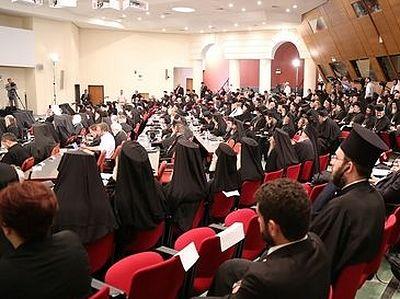 Ряд участников Критского собора отказались подписать его итоговые документы