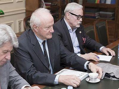 Минкультуры России сообщает об одобрении ЮНЕСКО проекта памятника князю Владимиру