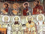 О поведении духовенства, смущающего людей, и стремлении к святости