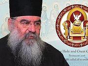 Митрополит Лимассольский Афанасий: Совесть не позволила мне это подписать