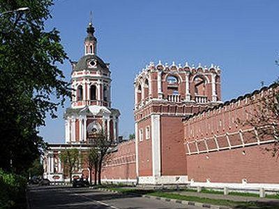 При Донском монастыре открылась бесплатная юридическая служба