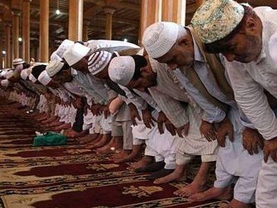 При финансовом участии Турции в Греции открываются новые мечети