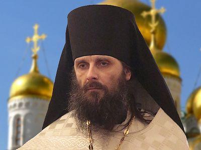 В Переславле-Залесском убит настоятель Свято-Троицкого Данилова монастыря
