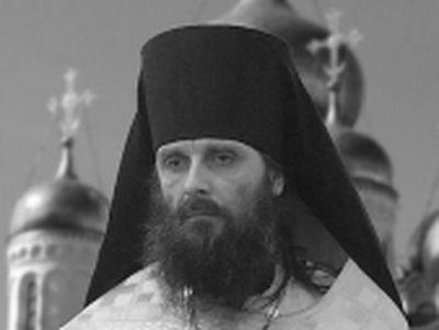 Соболезнования Святейшего Патриарха Кирилла в связи с убийством игумена Даниила (Соколова)