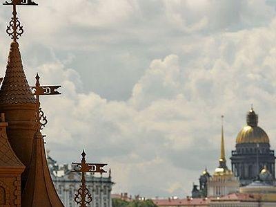 Власти Петербурга ищут место для 80-метровой скульптуры Иисуса Христа