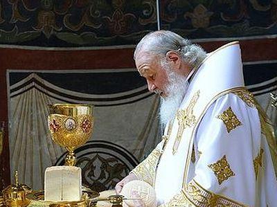 Патриарх Кирилл: Господь начертал нам контуры цивилизации духа
