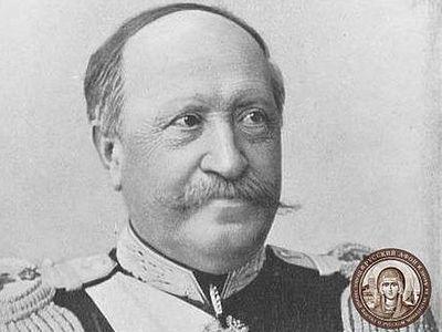 Граф Игнатьев и Русский Афон