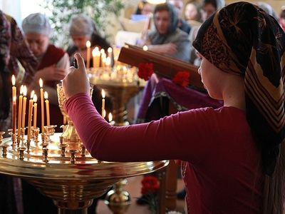 Какие опасности таит в себе чрезмерное «обрядовое благочестие»?