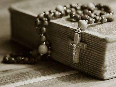 Беседы о молитве. Часть 1
