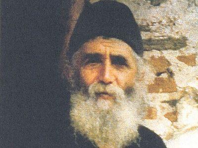 Последний день преподобного Паисия в больнице