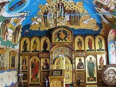 Богослужение по Афонскому уставу ежегодно совершается в Йошкар-Олинской епархии