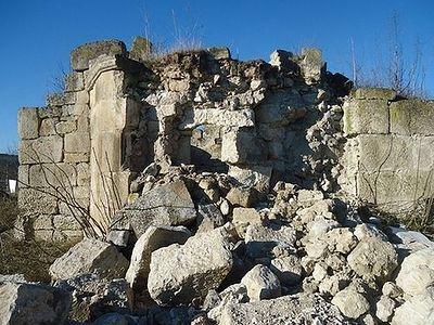 В Крыму отреставрируют храм XIV века