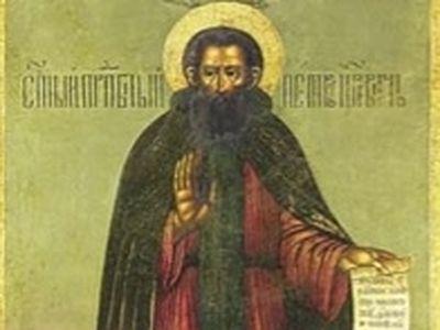 Святой ордынец: 13 июля – память преподобного Петра Ростовского, царевича Ордынского