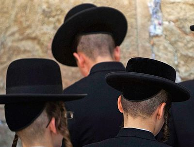 Why Ultra-Orthodox Jews Are Turning to Jesus