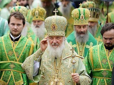 Проповедь в день памяти преподобного Сергия Радонежского в Троице-Сергиевой лавре