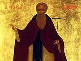 Ангел единой Руси: 27 июля – память преподобного Стефана Махрищского