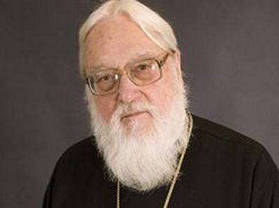 Metropolitan Kallistos Reflects on Orthodox Council