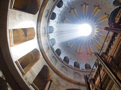 Иди в храм, там ты найдешь свет