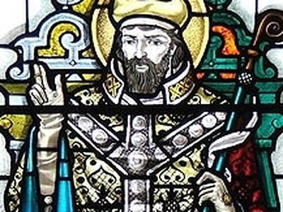 Holy Hierarch Ethelwold, Bishop of Winchester