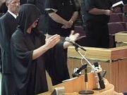 Заседание местного совета на Аляске открылось «молитвой» Сатане