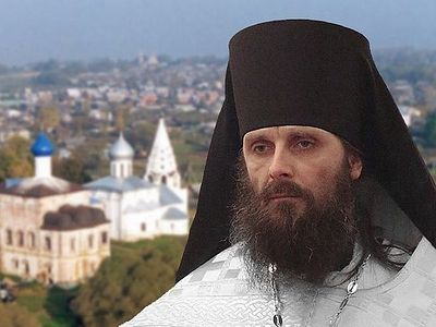 White Robes: in Memory of Murdered Igumen Daniel (Sokolov)