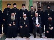 Грузинский ответ «Критскому собору»