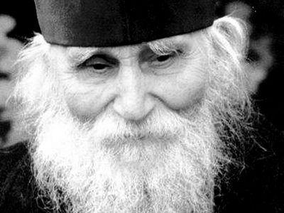Elder Nikolai Guryanov