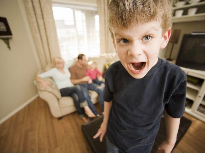мальчик вставил мамке палку порно