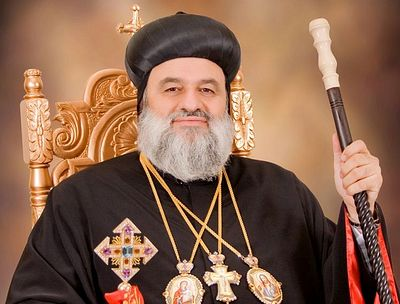 Christianity at risk of dying out in Syria, Lebanon and Iraq, Syriac Orthodox Church leader warns
