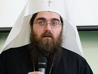 Primate of the Orthodox Church of the Czech Lands and Slovakia leads commencement celebrations at St. Petersburg Theological Academy