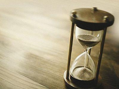 Время вне времени