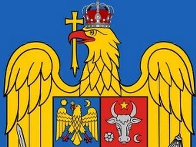 Romania's coat of arms returns to its pre-Communism design