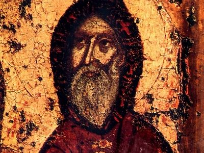 St. Anthony of the Kiev Caves