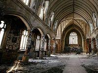 Секуляризм превращается в сатанизм