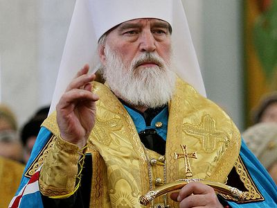 Metropolitan Pavel: Belarusian Orthodox Church is a reliable foothold for the state