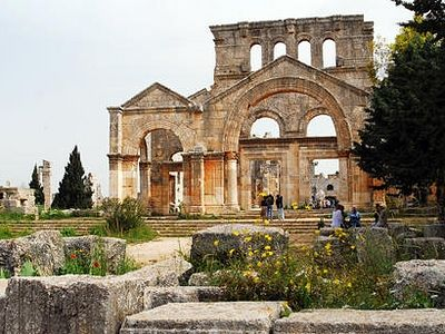 Russia to send archaeological expedition to Syria