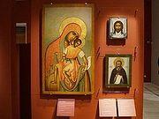 В Афинах открылась выставка икон из Третьяковской галереи