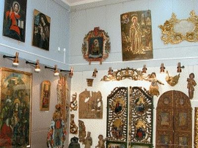 18th-19th century Belarusian icons, bells to go on display in Warsaw on October 2