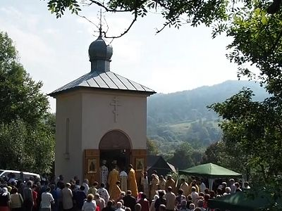 The 90th anniversary of the Schism of Tylawa: Reunion of Eastern Catholics with the Orthodox Church