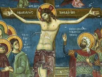 Sunday After the Exaltation of the Cross: On Denial of Self