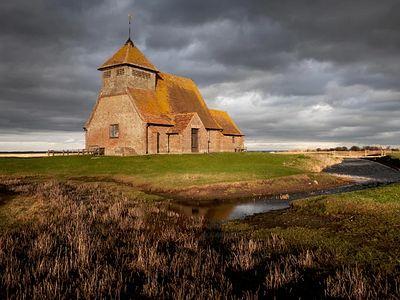 10 tiny churches around the UK