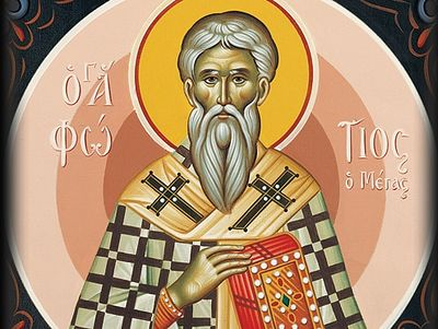 St. Photios the Great, the Photian Council, and Relations with the Roman Church