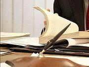 В Церкви открыт набор в службу юристов-добровольцев